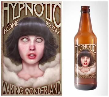 Hypnotic Home Brew