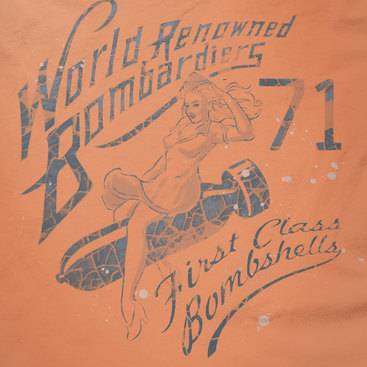 Bombadiers