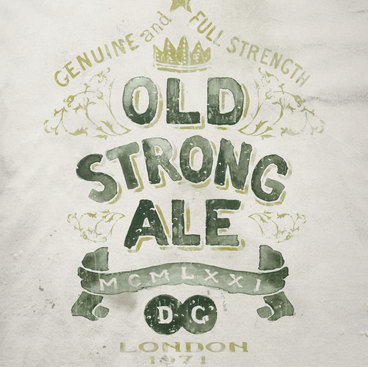 Old Strong Ale