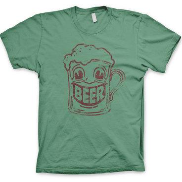 Beer Smile