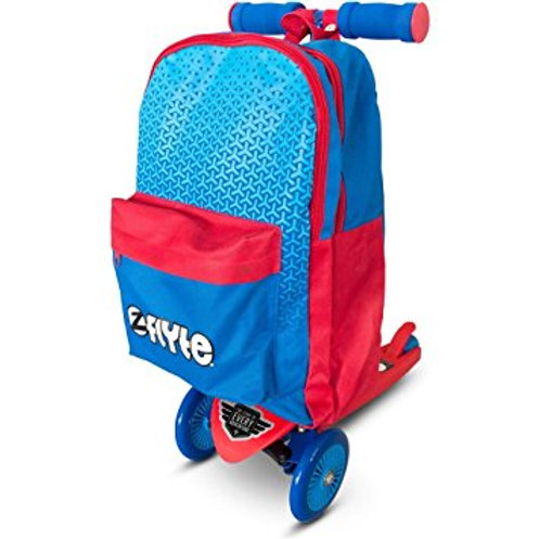 Zinc Flyte Backpack Scooter