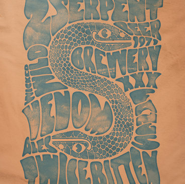 2 Serpent Brewery