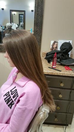 Hair by Shalyn