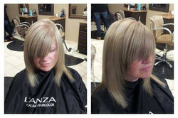 Mix of Cool Blondes by Terrence