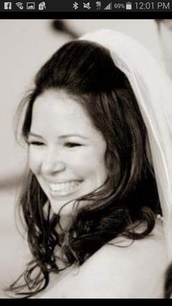 Wedding Hair by Shalyn