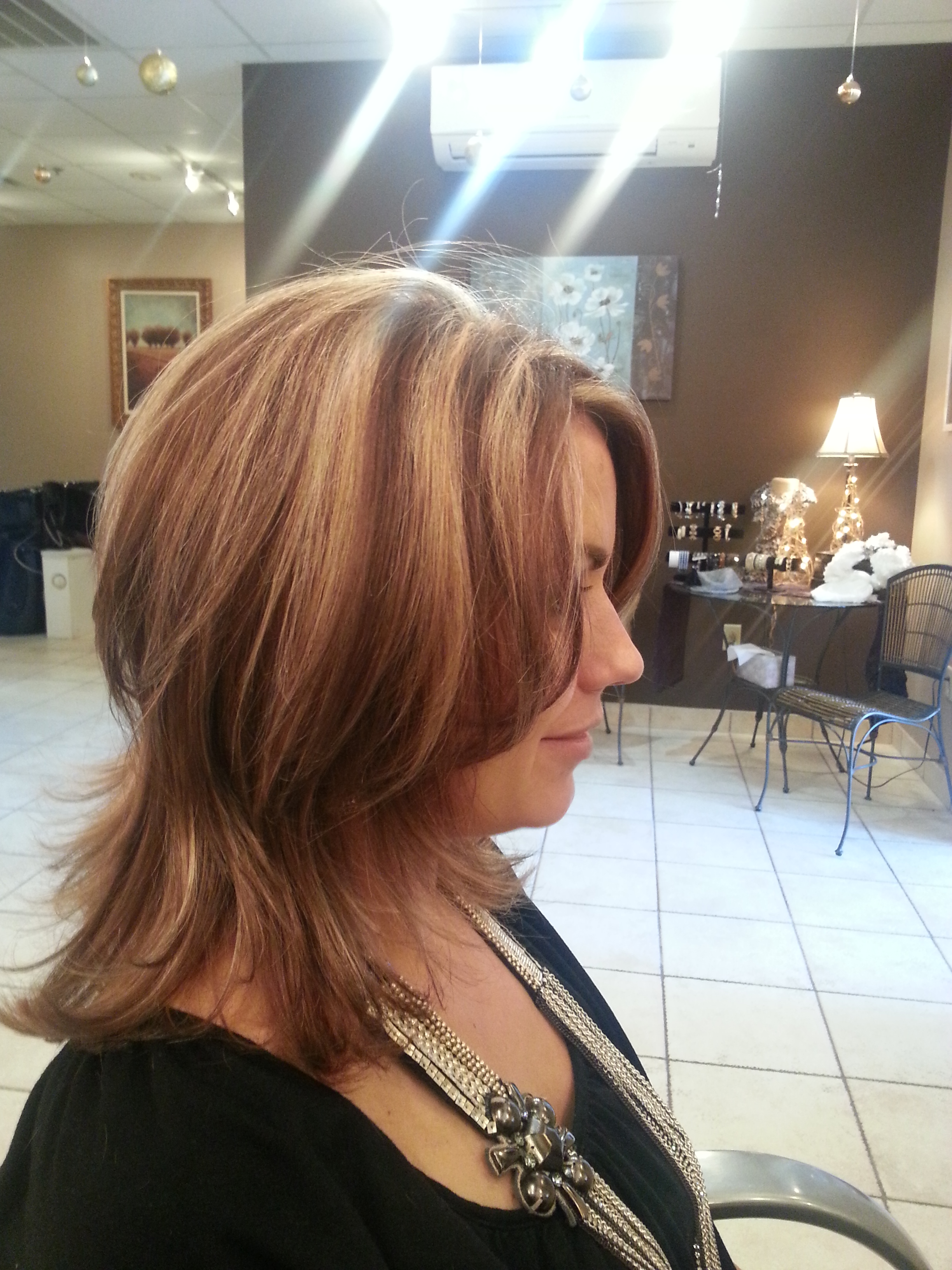 Chunky Foils by Susanne