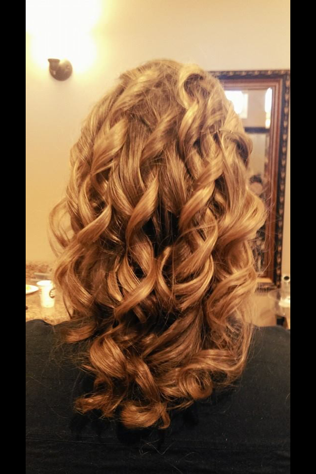 Fun Curls by Alyssa