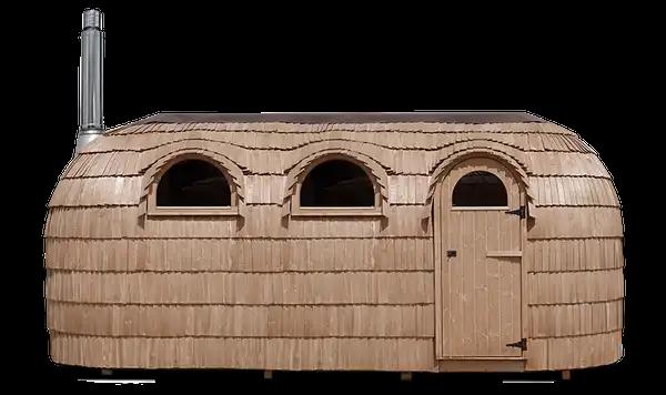 Iglucraft sauna