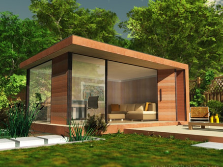 Building Your Own Garden Room? You Could Be Making A Big Mistake