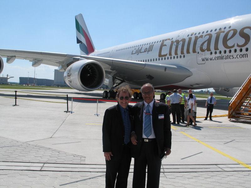 Emirates EIS Ceremony