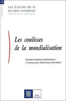 2003_CSI_Dudouet_politique_international