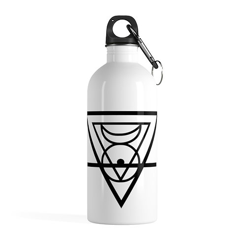 MAL - Cycle of Fusion Stainless Steel Water Bottle