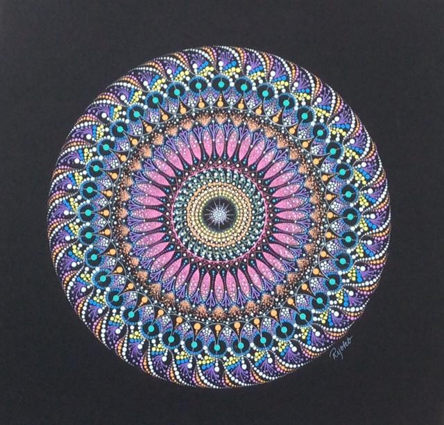 Mandala 12-12