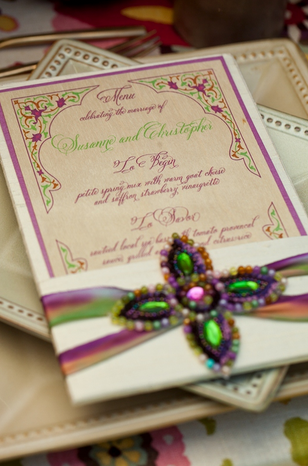 Luxury Event Stationery