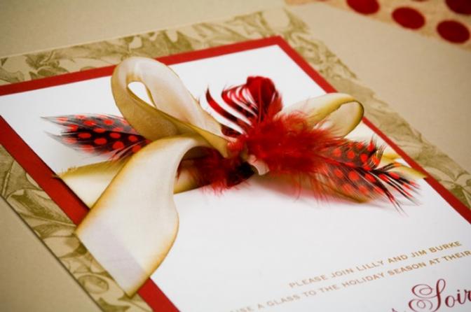 Elegant Unique Wedding Invitations Boca