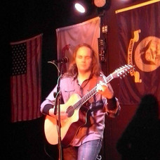 Landfill Saloon - Melbourne, FL (opening for Jasin Todd)
