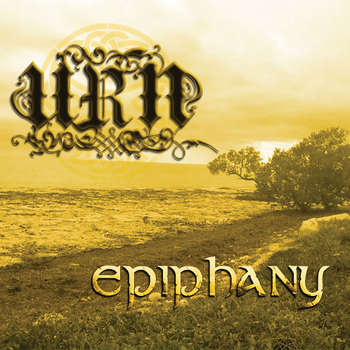 Epiphany limited edition digipak CD