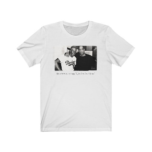 The Brooklyn - Tee-shirt Homme