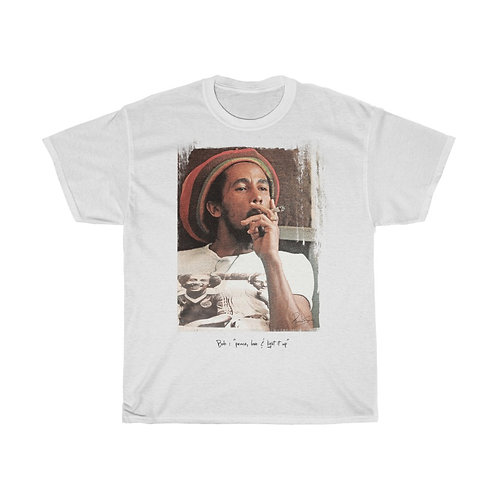 The Peace II - Tee-shirt Homme