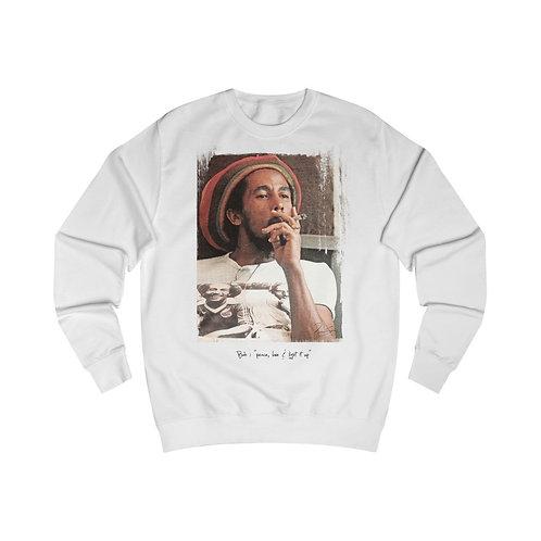 The Peace II - Sweatshirt Homme