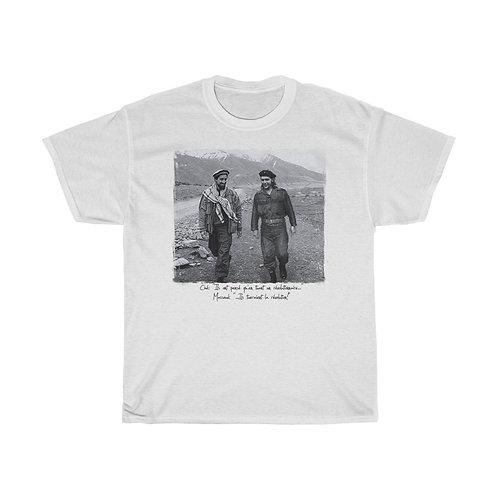 The Libertad - Tee-shirt Homme