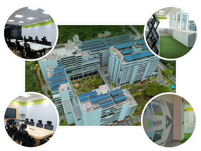NeXHS New Office Pic Collage (1).png