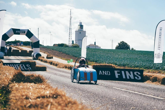 Corporate Soapbox Racing Who's in?