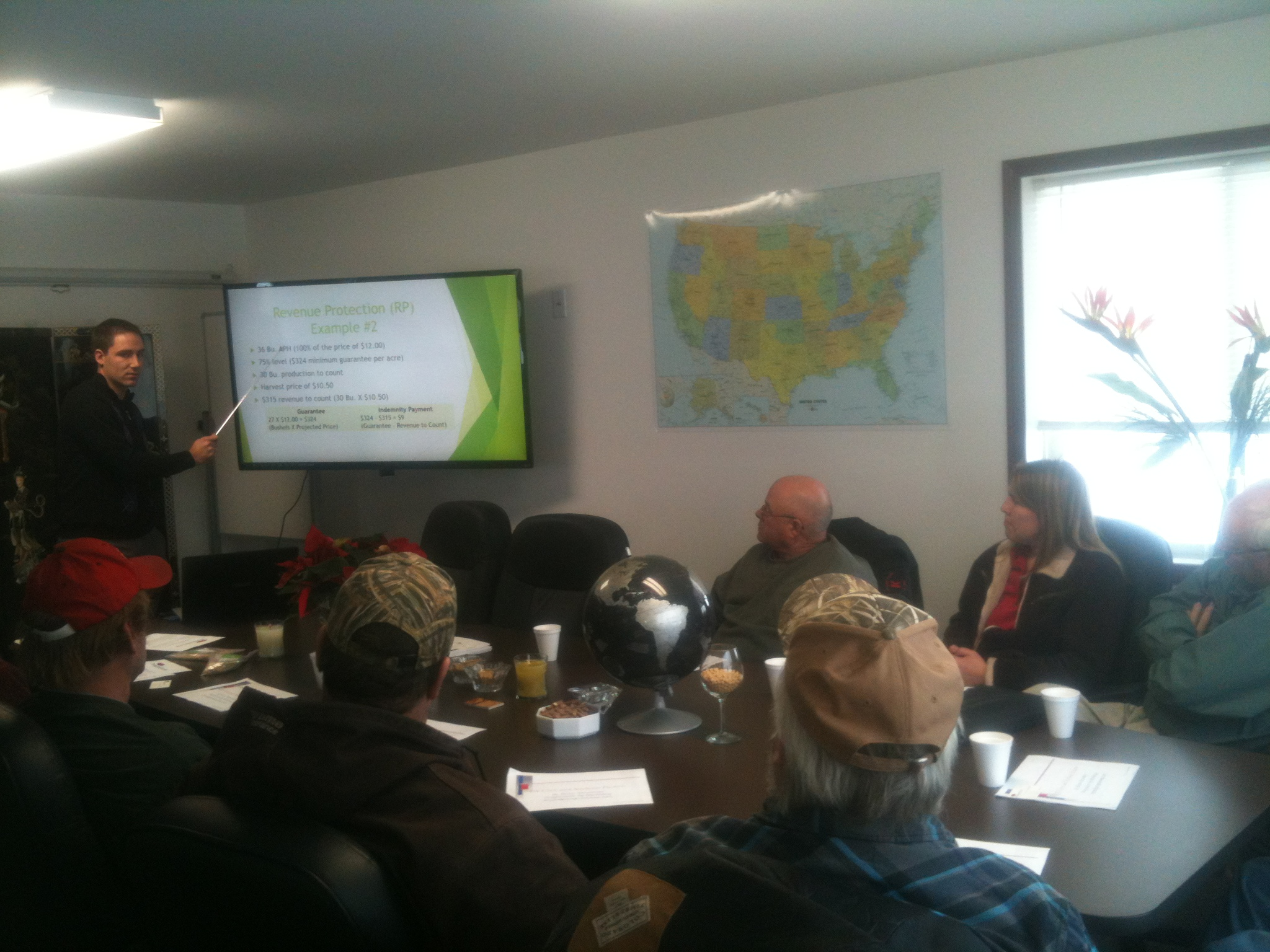 2013-15 Growers Meeting