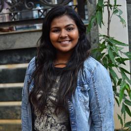 Sakshi Haria