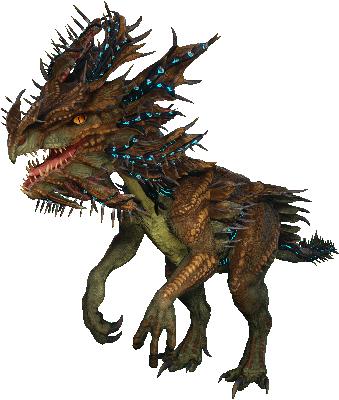 Velonasaur