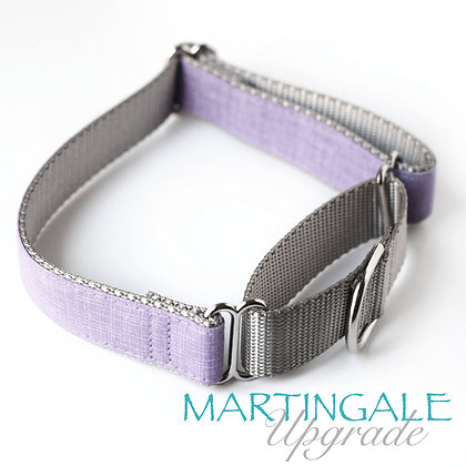 """Nylon Martingale Loop UPGRADE - (1"""", 3/4 & SOME 1.5"""" Available)"""
