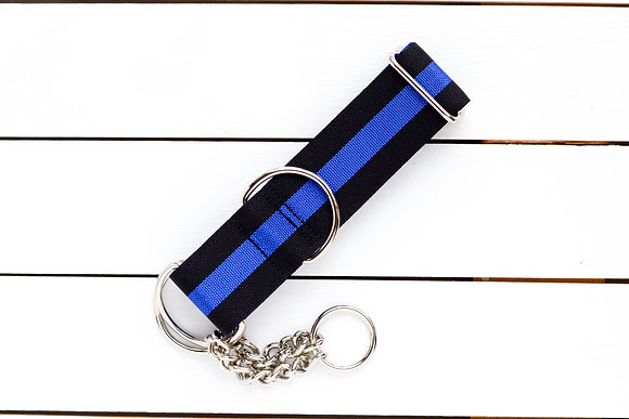 Thin Blue Line Inspired