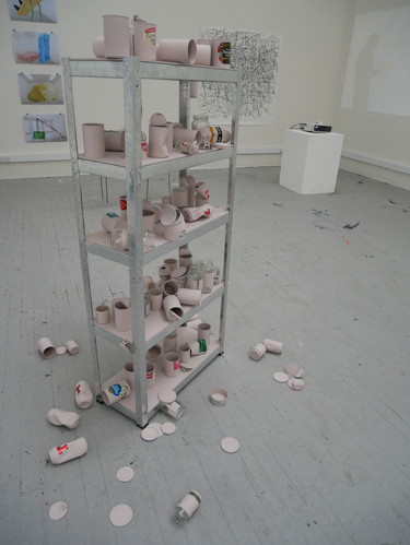 Unknowing, 2019, John, Edinburgh College of Art