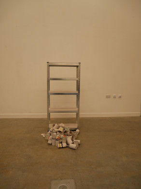 Unknowing, 2019, Edinburgh College of Art