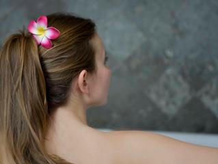 Banhos para atrair o amor para sua vida!
