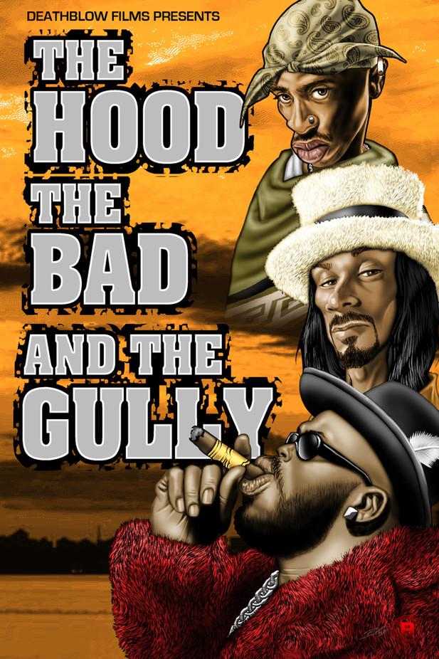 Hood,Bad &the Gully /2006