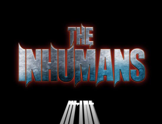 The Inhumans Fan Art