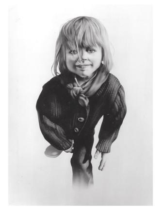 Little Girl /1981