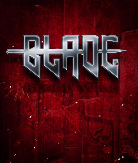 Blade Fan Art