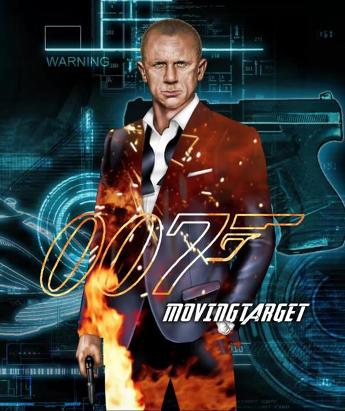 Bond/Fan art