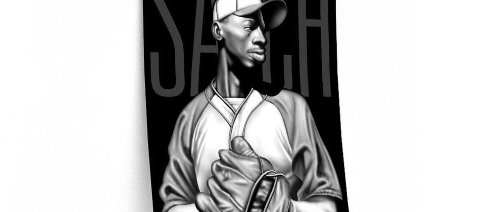 Satch /Premium Poster