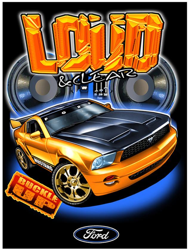 Mustang /2006