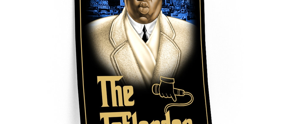 The Teflondon /Premium Poster