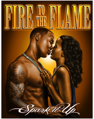 Fire to the Flame Conceptual Cover