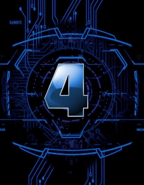 Fantastic 4 Fan art Teaser