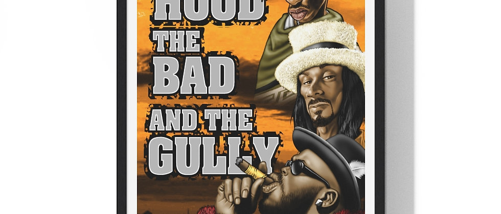 Hood, Bad and the Gully