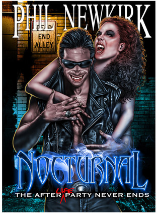 Nocturnal /2013