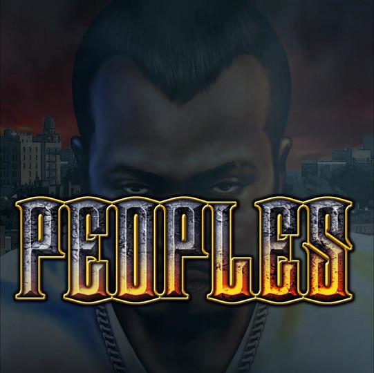 Peoples/ Conceptual Trailer