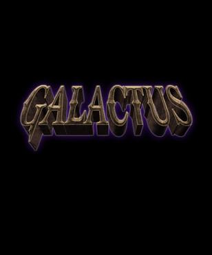 Dolf Lungren as Galactus