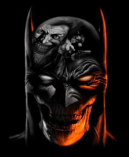 Darkest Knight /2010